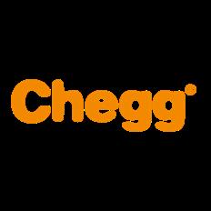 Chegg logo client 2
