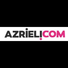 Azrieli logo client