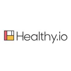 Healthy logo client