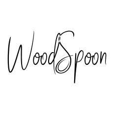 Woodspoon logo client