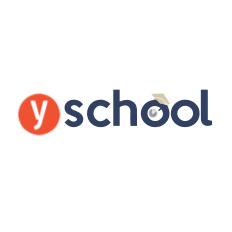 Yschool logo client