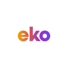 Eko  logo client