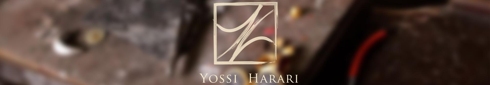 Cover yossi harari