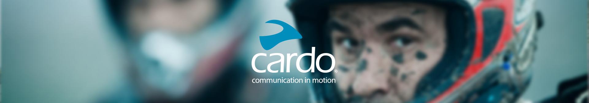 Cardo banner