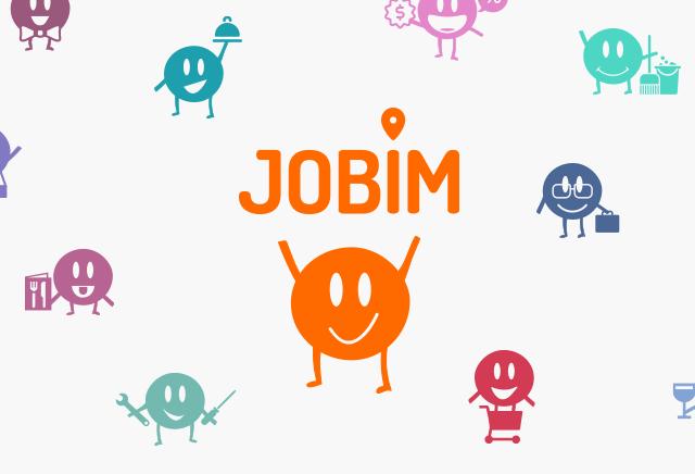 Mobile cover jobim