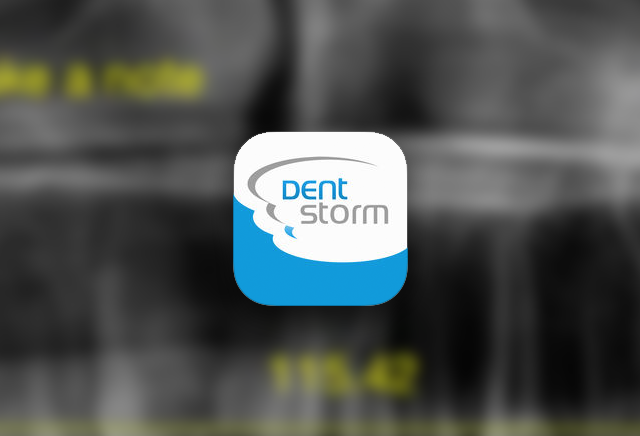 Mobile cover dentstorm