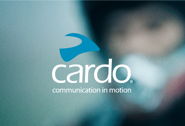 Cardo logo pojects