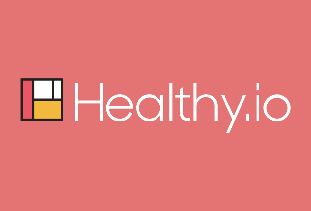 Healthy logo thumb