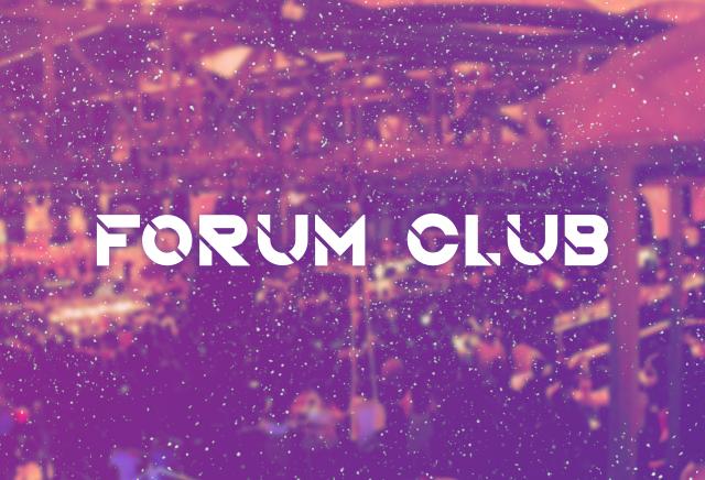 Forum logo pojects